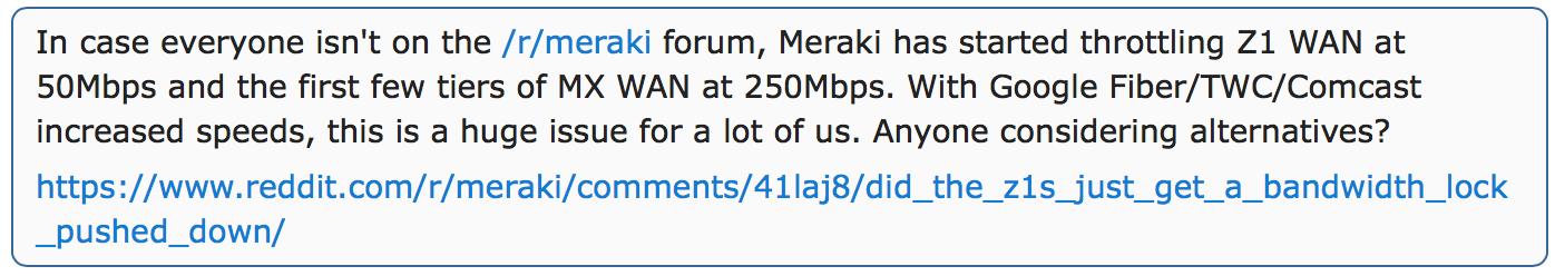 Meraki | SC-WiFi
