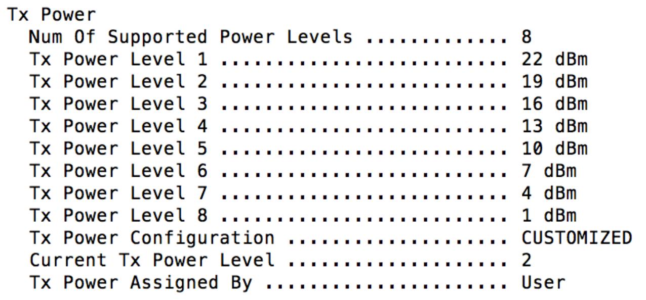 Cisco Wave2 site survey how-to   SC-WiFi