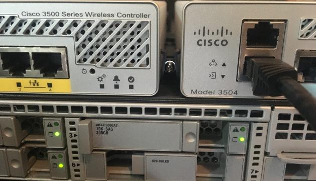 WLC | SC-WiFi